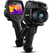 Advanced Thermal Imaging Camera | FLIR E53
