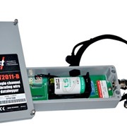 Vibrating Wire Single Channel Data Logger