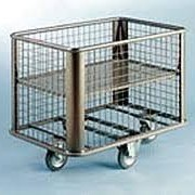 Kerry Wet and Dry Laundry Trolley