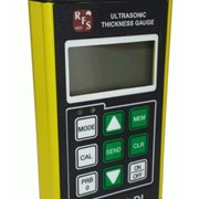 Handheld Ultrasonic Thickness Gauge | RFG-4000