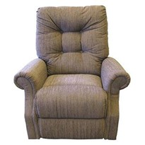 Traditional Riser Recliner Lift Armchair