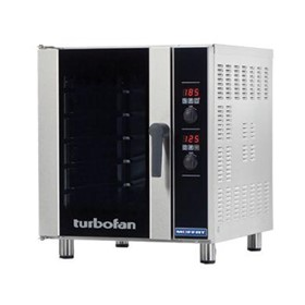 5 Tray Touch Screen Electric Convection Oven | E33t5