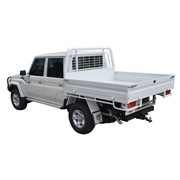 Panther Steel UTE Trays