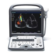 Colour Doppler Ultrasound Scanner | S8