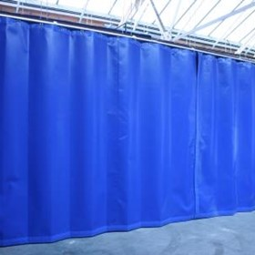 Acoustic Curtains - Sonic | Flexshield