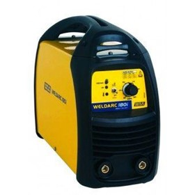 Weldarc 180i Stick Inverter Welder