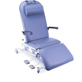 Pro-Lift Podiatry Chairs - Podiatry Examination Bed