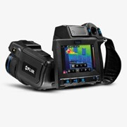 High Resolution Thermal Camera | FLIR T620