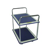 Industrial Multi Tier Trolleys Two Tier Trolley | TSS22