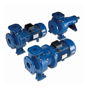 Centrifugal Electric Pump | FH Series