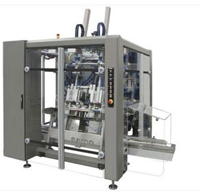 Carton Forming Machine | FA Series