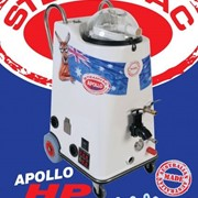 STEAMVAC | Vacuum cleaner | HP APOLLO 1600