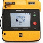 Lifepak® 1000 AED Manual Defib Monitor