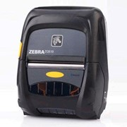 Mobile Label Printers | Zebra ZQ510