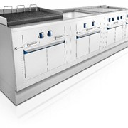 Thermaline Cooking Ranges | Modular 85