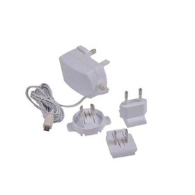 Micro USB Power Supply 5V 2.5A WHITE