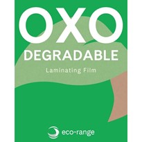 A step in the right direction: Oxo-degradable plastic films