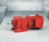 Gear Units and Gearmotors | RX and R Series