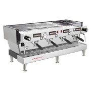 La Marzocco Commercial Coffee Machines - Linea AV 4 Group