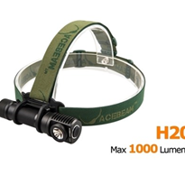 Search & Rescue Headlight/Headlamp | H20-Cree-xp-l-Hi Acebeam