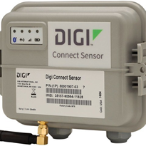 Battery Powered Cellular Gateway | Digi Connect® Sensor