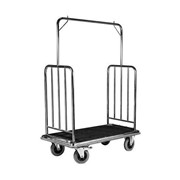 Luggage & Garment Trolley