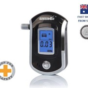 Greenwon Breathalyzer Digital Alcohol Tester