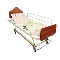 The Invacare 1600 Hospital Bed