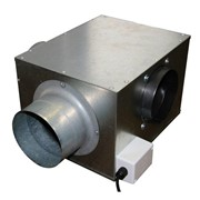 Centrifugal Fan | Multi Inlet