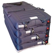 HoverJack Air Mattress Patient Lifts
