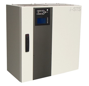 Wall Mounted Static Transfer Switch | Model C