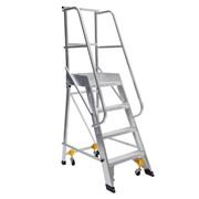 Order Picker Work Platform Industrial Duty Rated