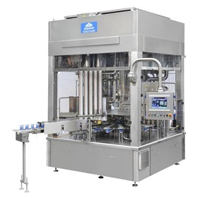 Filling & Packaging Machines