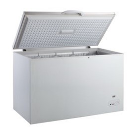 Chest Freezer | Exquisite ESS550H Stainless Steel Top