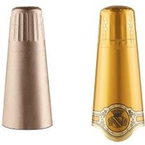 100% recyclable sparkling wine hoods now available in Australia and New Zealand through Jet Technologies