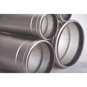 Stainless Drainage Pipe & Fittings