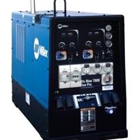 Welding Machine| Big Blue 700X Duo Pro