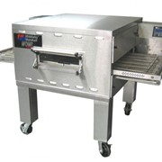 Middleby Direct Gas Fired Conveyor Oven | Marshall WOW!
