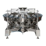 Multihead Weighers | MW-XV-GS Delicate