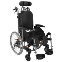 Manual Wheelchairs | Aspire Rehab RS Classic Tilt-in-space
