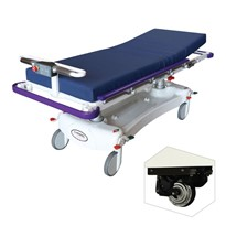 Contour Orbit-Drive Power Drive Stretcher