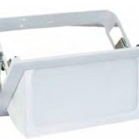 Lumme Shop Front LED Lights | SF-38W-3K-Rect