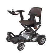 Heartway Electric Wheelchair | P35 Chase