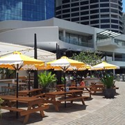 Outdoor Umbrellas for Café, Bars, Restaurant, Hotels & Homes