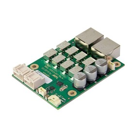 Industrial Gigabit Ethernet Bypass, IEBY