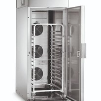 New Runner Maxi Blast Freezers