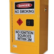 60L Flammable Liquids Cabinet | Manufactured In Australia