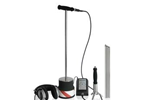 Leak Detection Ground Microphone | AquaScope 3