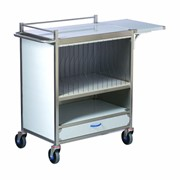 File Shelf Trolleys | AX 655