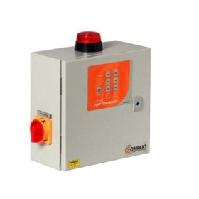 Pump Controllers HPC 370 Series